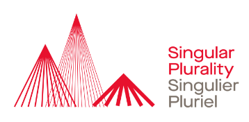 Singular Plurality Logo