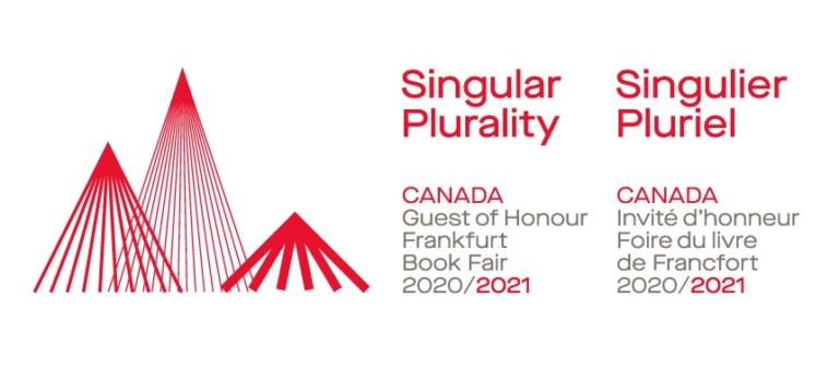 Singular Plurality Singulier Pluriel Logo